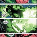 Preview: Green Lantern #1 by Geoff Johns Doug Mahnke and Christian Alamy
