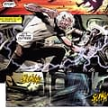 Swipe File: Grifter #1 Vs Resurrection Man #1