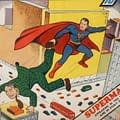 Superman DC Comics v. Pacific Pictures Corp And The Toberoff Timeline