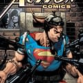 Kal-El As Moses In Action Comics #2