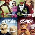 The Muppet Parodies Reach Critical Mass In Their Latest Trailer