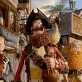 Another Trailer For Aardmans The Pirates In An Adventure With Scientists Is Unveiled