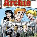 Exclusive: Archie Comics Gay Wedding Cover