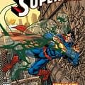 No Drop Off From #1 To #2 From September To October For DC Comics