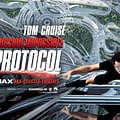Weve Seen Almost 20 Minutes Of Mission Impossible 4 Want To Show You A Clip And Tell You About It
