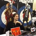 London Super Comic Convention: Day One