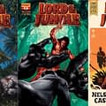 Yes Britain You Can Buy Lord Of The Jungle #2 Today