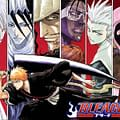 They Cant Get Akira Going So Warners Shoot For Bleach Instead