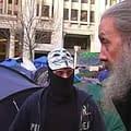 Alan Moore Talks V For Vendetta Masks To The BBC