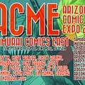 FCBD 2012: Arizona Comic Mini Expo At Samurai Comics East Mesa