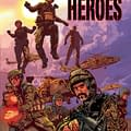 Tony Harris Would Like You To Ask About War Heroes