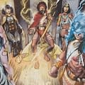 Sunday Trending Topics: The Wizards Of The New 52