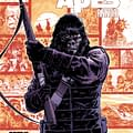 Jeff Parker And Gabriel Hardman Bring You Damn Dirty Apes In August
