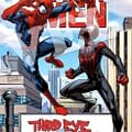 A Look At The Spider-Man #1 Retailer Customized Variant