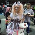 Cosplay Round-Up from Stampede City (Yee-Haw!)