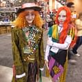 Cosplay Round-Up: Phoenix Comicon, Day Two