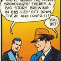 No Fox News Superman Is Not Going To Be Gay