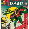 Thursday Trending Topics: The Golden Age Green Lantern