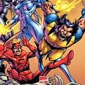 Alan Davis ClanDestine Set To Appear In Wolverine Annual