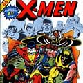 Swipe File: DC Zero Month Giant Sized X-Men And&#8230 Everybody Else