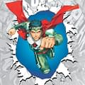 DC Confirms Scott Lobdell To Write Superman To The Huffington Post And Hes Bringing Kenneth Rocafort