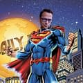 And Finally&#8230 Scott Lobdell Is Superman