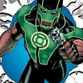 Green Lantern #0 Brings Us That New Green Lantern&#8230 And The Third Army (UPDATE)