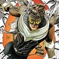 More DC Issue Zero Third Wave News Spills Out For Talon And Team Seven #0