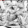 X-O Manowar #2 Sells Out Of 23000 Print Run Goes To Second Print