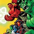 Marvel Now To Relaunch Hulk As Hulk And The Agents Of Smash