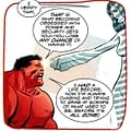 Hulk Is Not Cancelled. Honest.