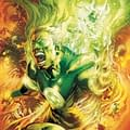 Wednesday Trending Topics: Green Green Lantern