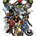 Lets Put All The Marvel October 2012 Solicitations Together In One Place