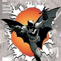 DC Comics Restarts Their We Can Be Heroes Blank Variant Cover Program With Batman #0