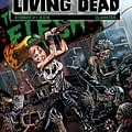 Punk Rock Zombies David Hine Talks About Halloweens NIGHT OF THE LIVING DEAD: AFTERMATH