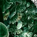 A Doctor Who Carnival Of Monsters Cover