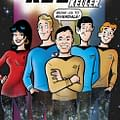 And Now Archie Cast Cosplay As The Original Star Trek