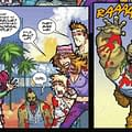 Preview: Fanboys Vs Zombies #5