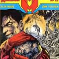 Is Marvelman Closer Than We Think