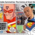 Grant Morrison &#8211 From Las Vegas To Dundee