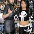 Cosplay Round-Up: Baltimore Comic-Con 2012
