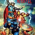 NYCC Debut: Marvel Remastered &#8211 The Marvel Art of Brandon Peterson
