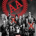 Marvel Launches Avengers Arena In The Manner Of Battle Royale