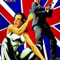 Preview: Mark Waid Caleb Monroe And Will Slineys Steed And Mrs Peel #1