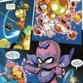 A Babies Vs X Babies Shows You How The Magneto Vs Iron Man Fight Should Have Gone Down