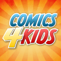 ComiXology You Know For Kids