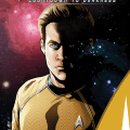 IDW To Publish Star Trek Into Darkness Countdown Prequel