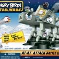 Does The Star Wars Angry Birds AT AT Game Promise A New App For Monday