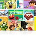 Amazon Offers All-You-Can-Eat Digital Comics For Kids From Marvel And DC