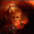 Matt Smiths Face Appears In Doctor Who Titles